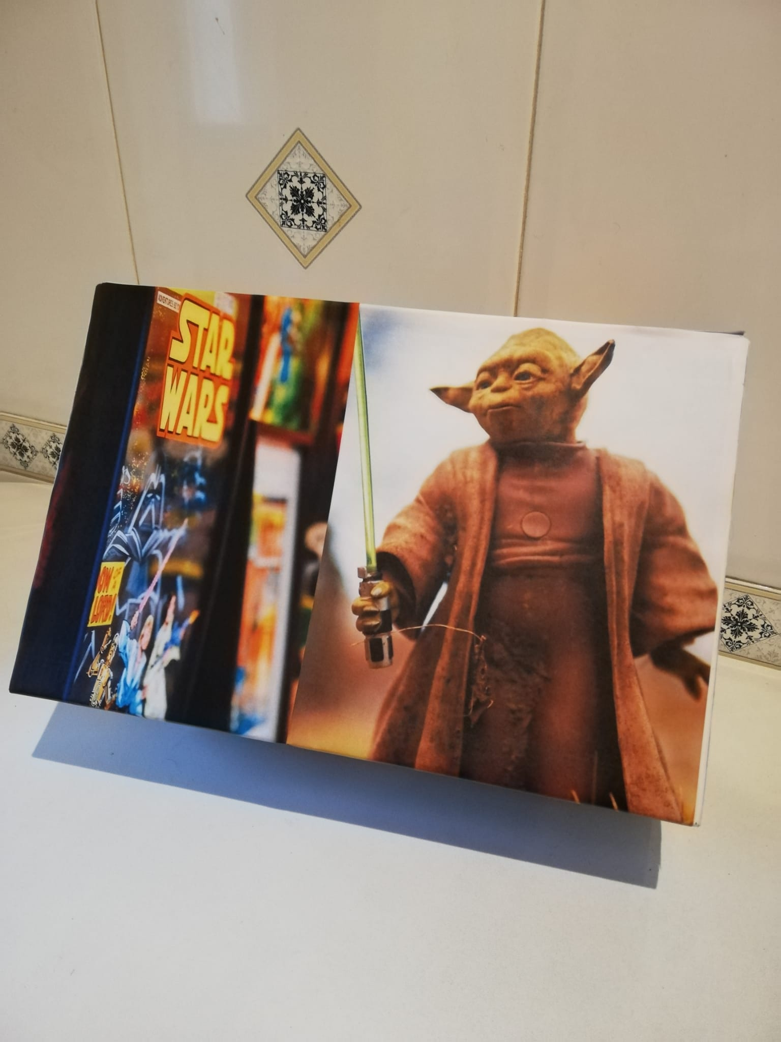 Caja personalizada regalo